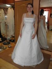 šaty 6A