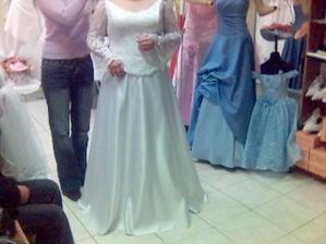 Sukňa bola príliž dlhá a nemam hlavu :-))