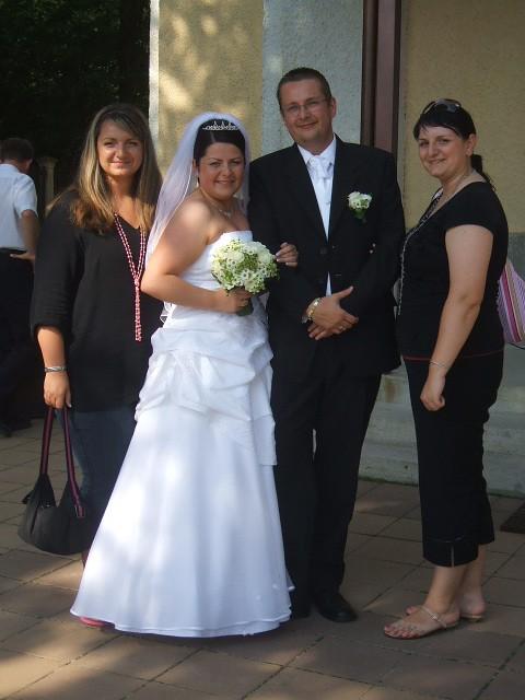 Silvinka{{_AND_}}Mirko - S manželovými kamoškami