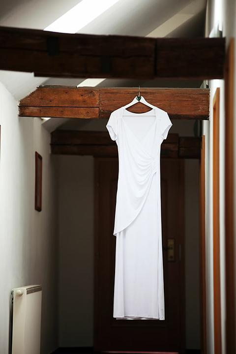 Markéta{{_AND_}}Standa - Moje svatební šaty