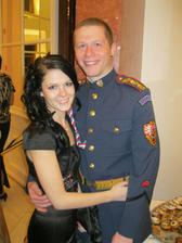 Můj milovaný skoromanžel :))