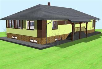 vizual nášho domu