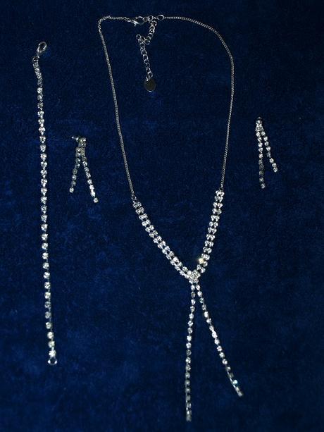 Svatební sada šperků - Obrázek č. 1