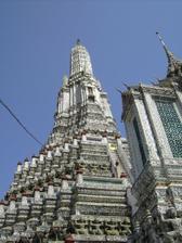 Kralovsky palac Bangkok