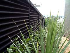 Veľmi lacný plný plot - Obrázok č. 5