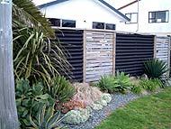 Veľmi lacný plný plot - Obrázok č. 7