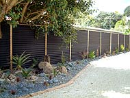Veľmi lacný plný plot - Obrázok č. 8