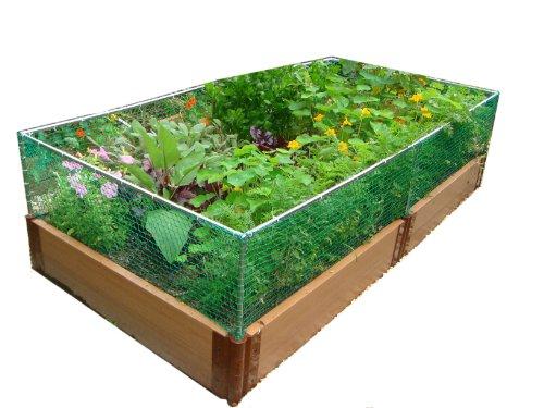 Zeleninová záhradka po novom - Obrázok č. 4
