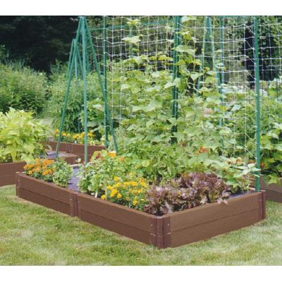 Zeleninová záhradka po novom - Obrázok č. 15
