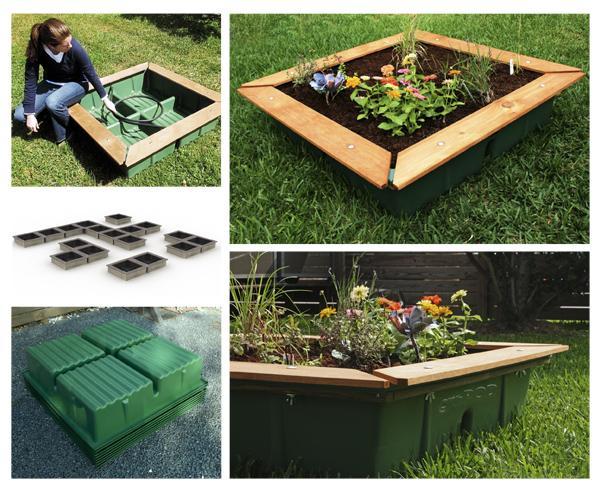 Zeleninová záhradka po novom - Obrázok č. 18