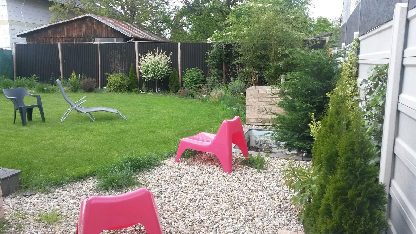 Záhradka - Obrázok č. 85
