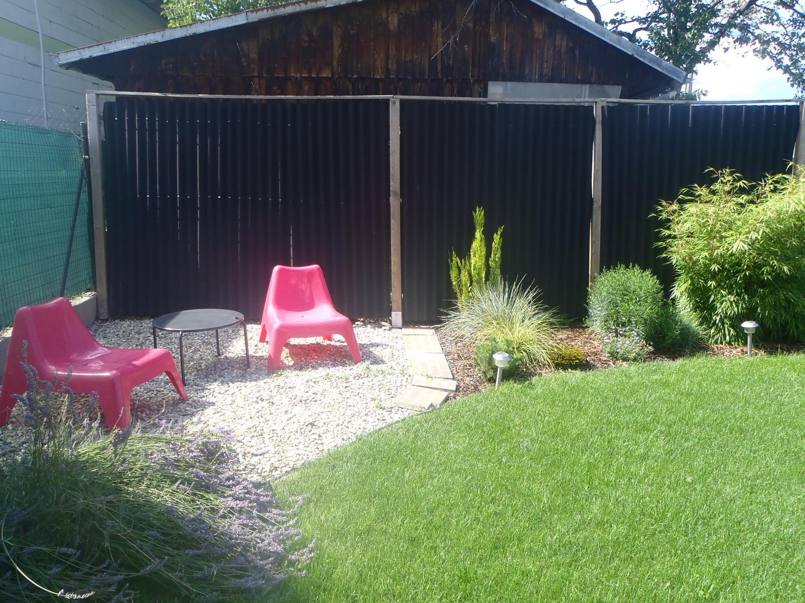 Záhradka - Obrázok č. 87
