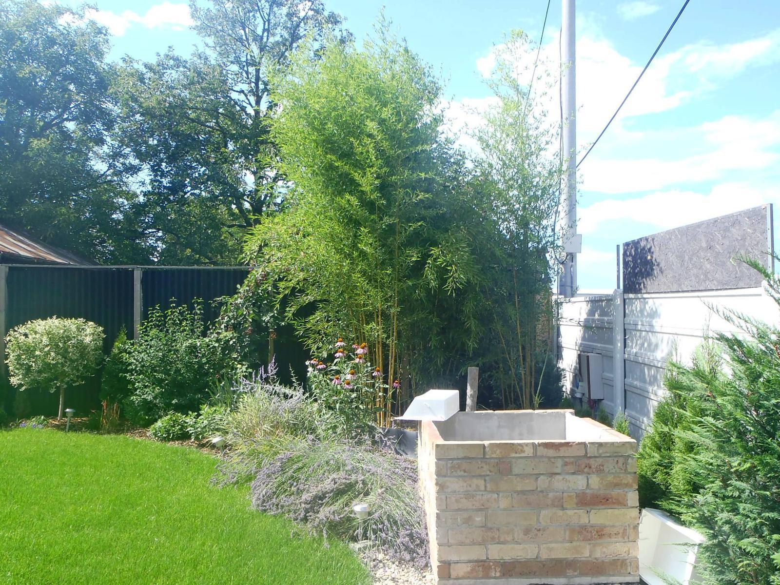 Záhradka - Obrázok č. 94