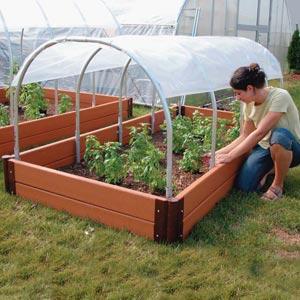 Zeleninová záhradka po novom - Obrázok č. 48
