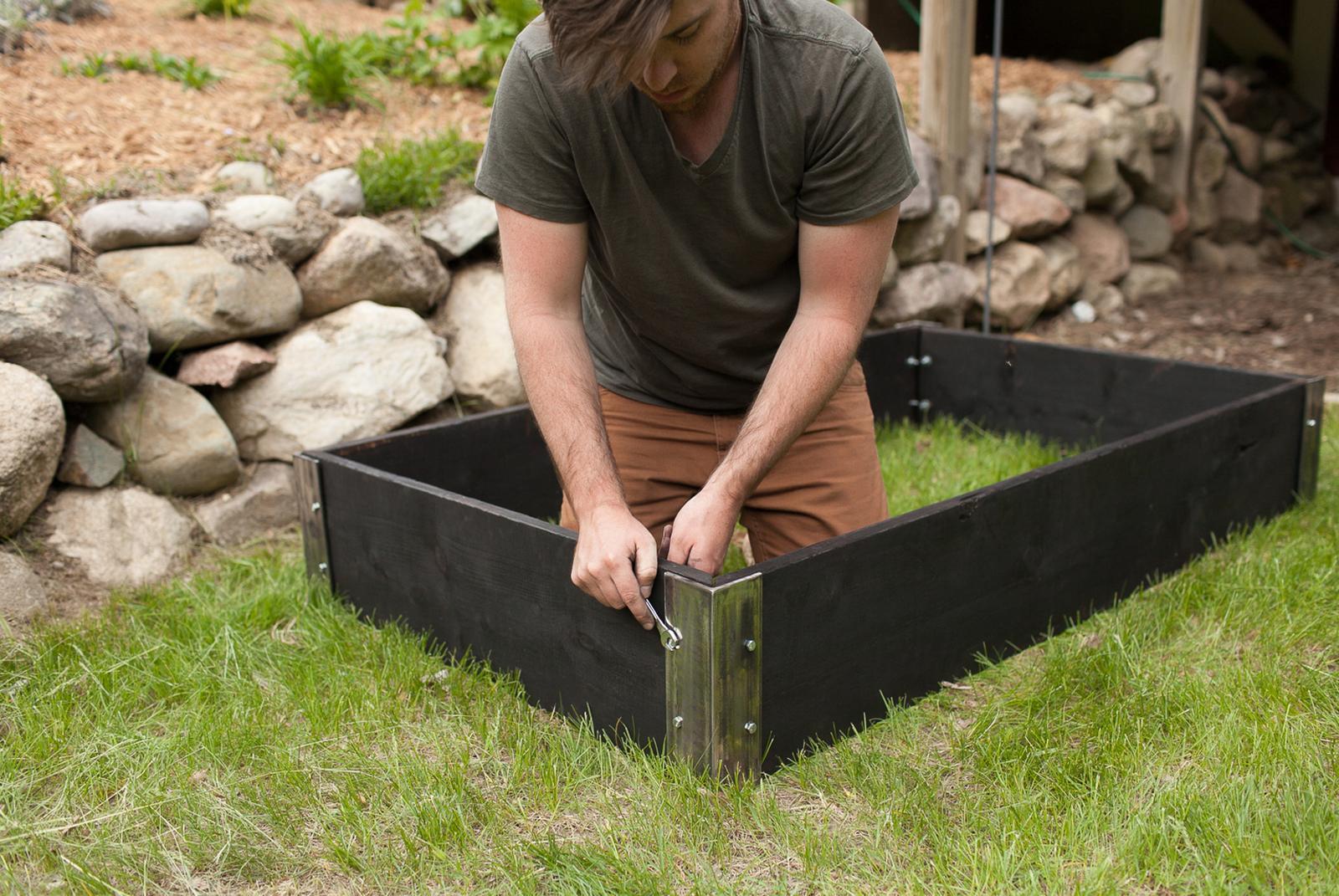 Zeleninová záhradka po novom - Obrázok č. 63