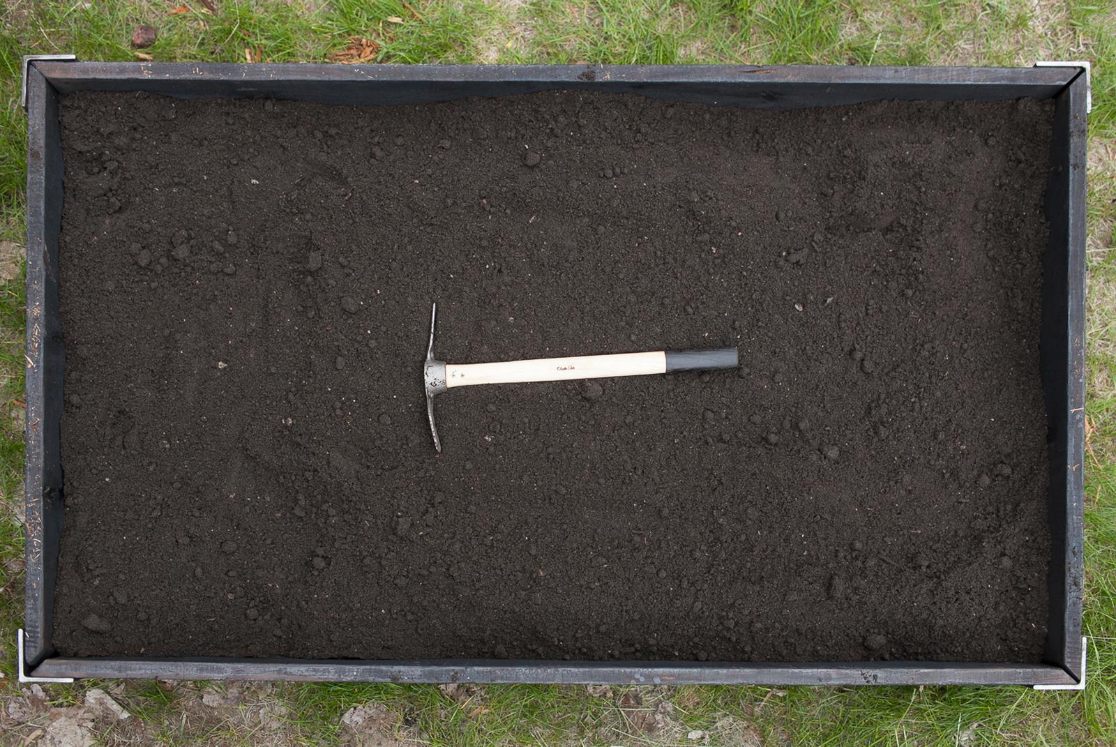 Zeleninová záhradka po novom - Obrázok č. 65