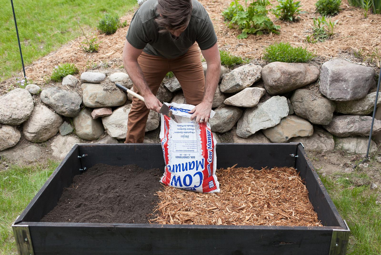 Zeleninová záhradka po novom - Obrázok č. 66