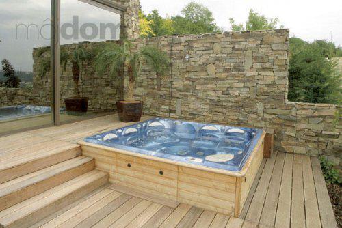 Voda v záhrade - Obrázok č. 26
