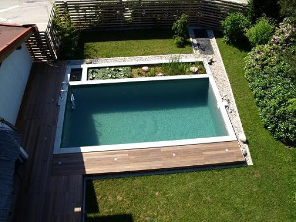 Voda v záhrade - Obrázok č. 32
