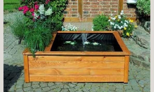 Voda v záhrade - Obrázok č. 34