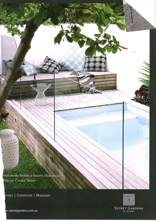 Voda v záhrade - Obrázok č. 71