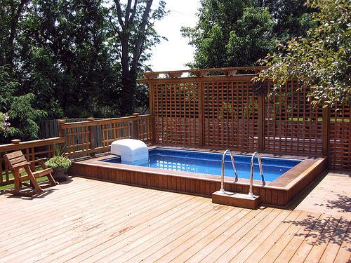 Voda v záhrade - Obrázok č. 87