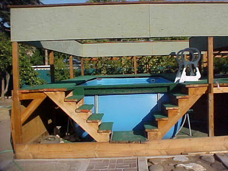 Voda v záhrade - Obrázok č. 88
