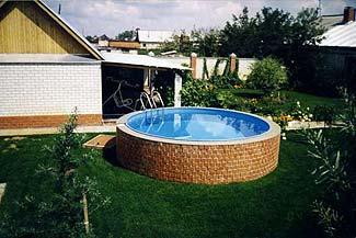 Voda v záhrade - Obrázok č. 90