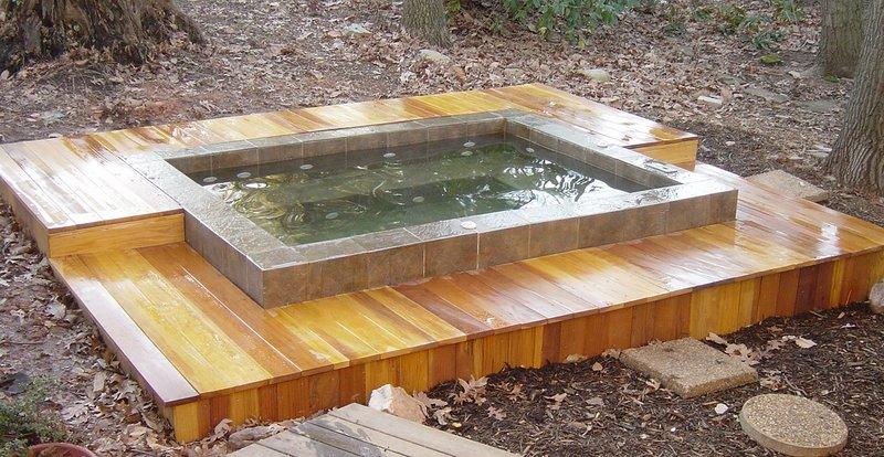 Voda v záhrade - Obrázok č. 93