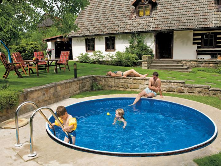 Voda v záhrade - Obrázok č. 131