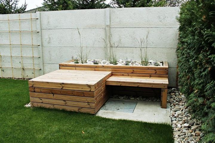 Úložné miesto na záhrade - Obrázok č. 108