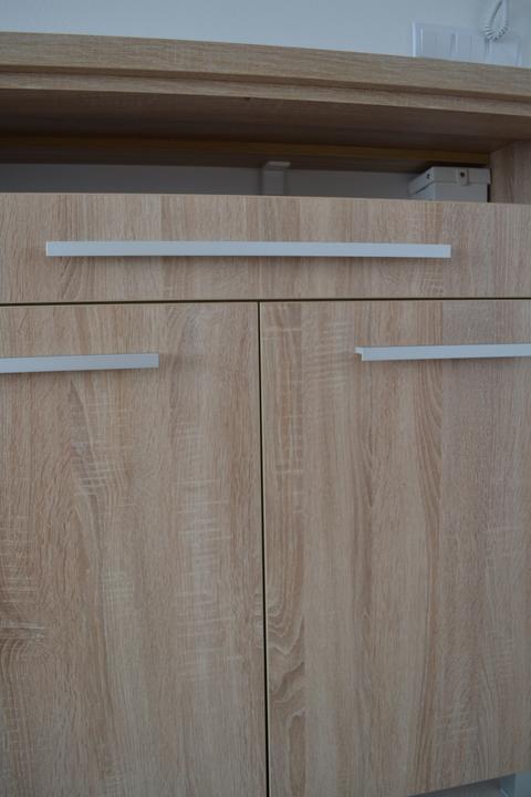 Náš sen...náš domov ♥ - kuk na detail vzoru dreva....krasne sa spaja