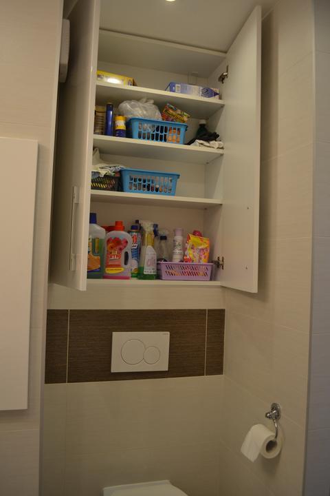 Náš sen...náš domov ♥ - dalsi ulozny priestor - na nezaplatenie :)