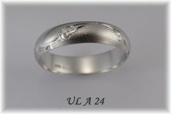prsteny jsou už ve výrobě