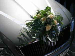 Evík svatba