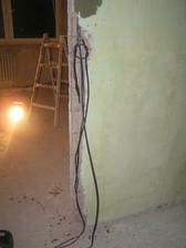 Rozvody elektriky