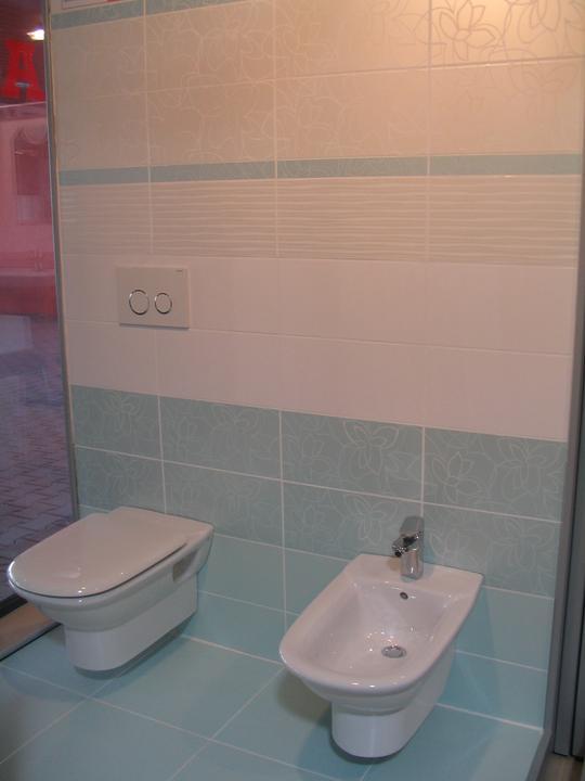 Ako si staviame sen - inšpirácie na kúpelňu - Obrázok č. 268
