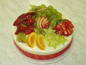 A jelikož bude svatba v létě, tak jsme objednali i tyto vynikající jogurtové dortíky...mňam
