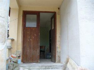 povodne dvere