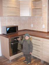 hotova kuchyna