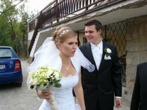 už ako manželia..:o)
