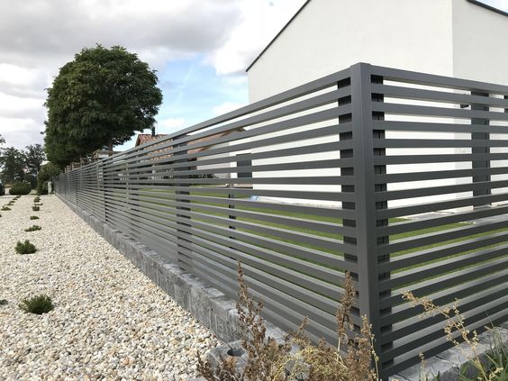 ploty a plotové - inspirace - Obrázek č. 7