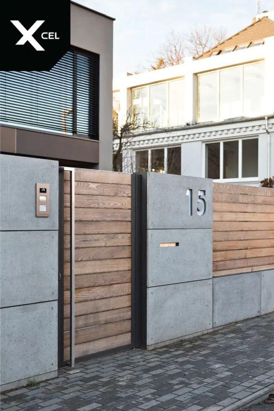 ploty a plotové - inspirace - Obrázek č. 1