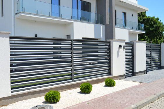 ploty a plotové - inspirace - Obrázek č. 13