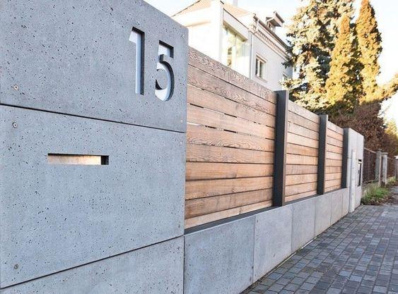 ploty a plotové - inspirace - Obrázek č. 3