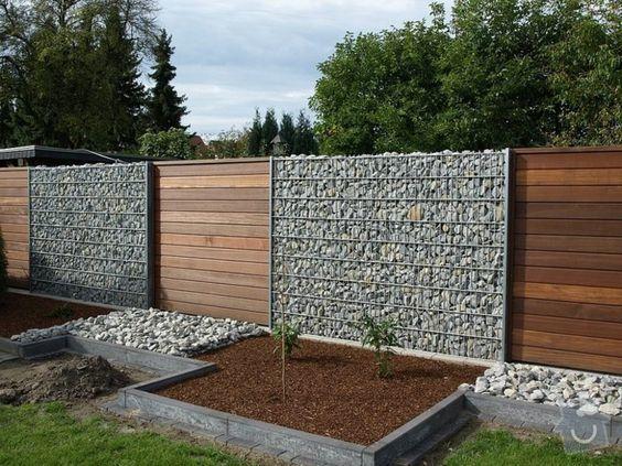 ploty a plotové - inspirace - Obrázek č. 20