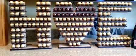 Cukrovinky - torta, muffiny, candy bar ... - Obrázok č. 68