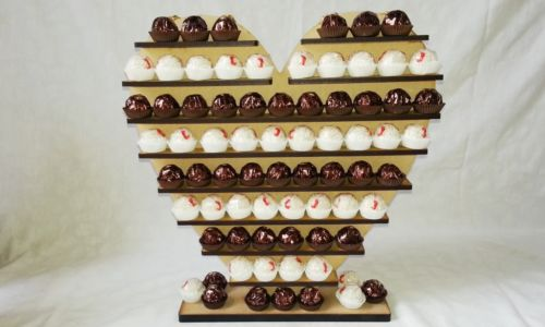 Cukrovinky - torta, muffiny, candy bar ... - Obrázok č. 30