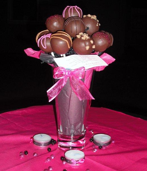 Cukrovinky - torta, muffiny, candy bar ... - Obrázok č. 14
