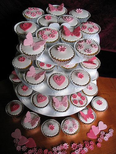 Cukrovinky - torta, muffiny, candy bar ... - Obrázok č. 17